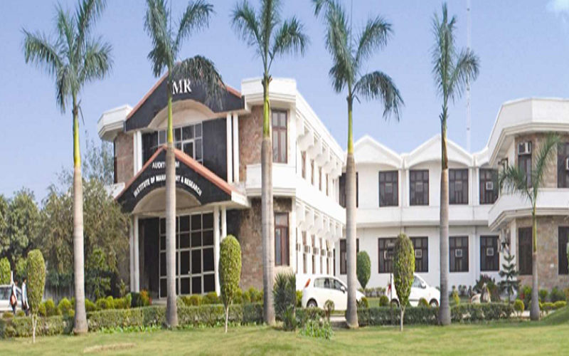 Institute of Management and Research - [IMR], Ghaziabad