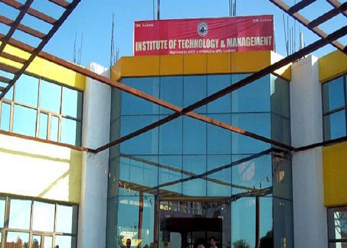 Institute of Technology & Management - [ITM], Lucknow