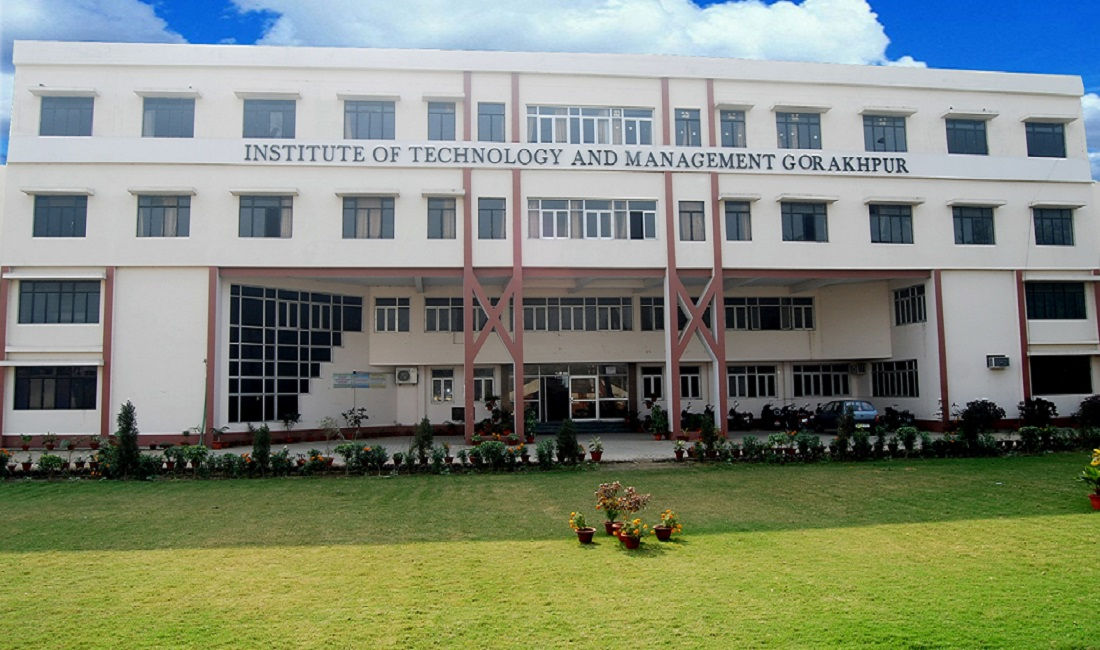 Institute of Technology and Management - [ITM], Gorakhpur