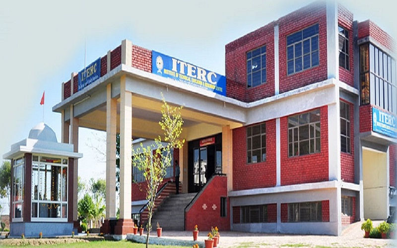 ITERC Group of Institutions, Ghaziabad