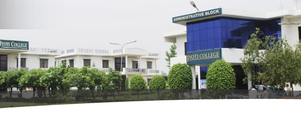 Jyoti College of Management, Science and Technology - [JCMST], Bareilly