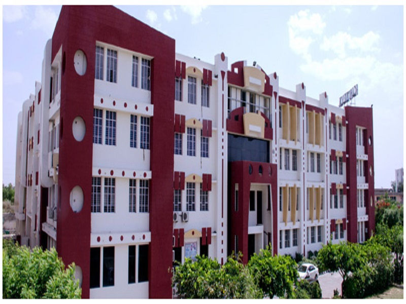 Kautilya Institute of Technology and Engineering and School of Management-[KITE-SOM], Jaipur