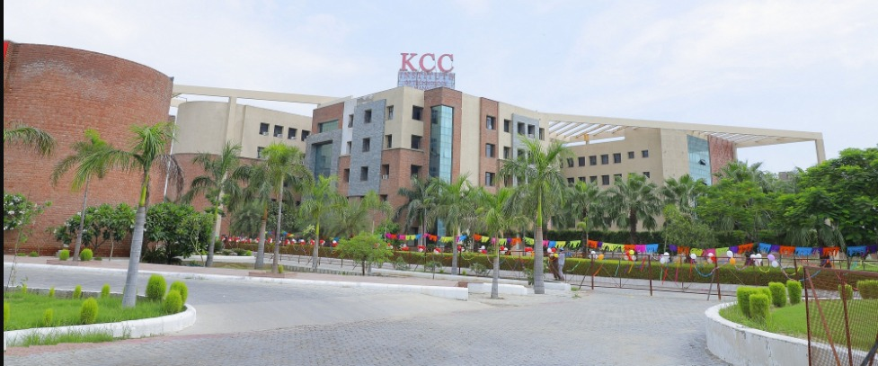 KCC Institute of Legal and Higher Education, Greater Noida