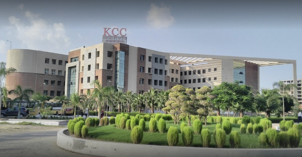 KCC Institute of Technology and Management - [KCC ITM], Greater Noida
