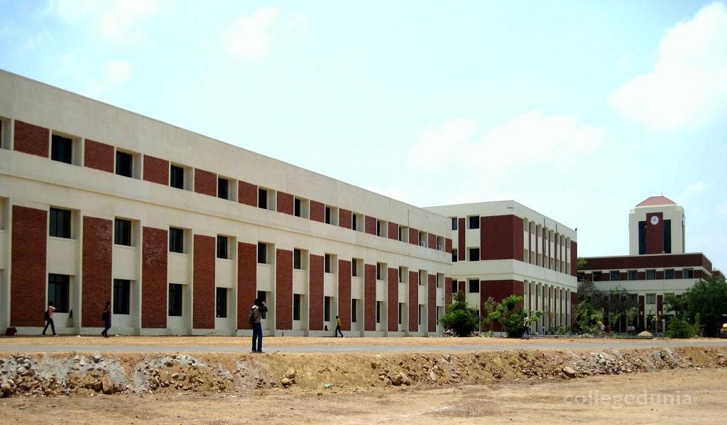 KCG College Of technology, Chennai