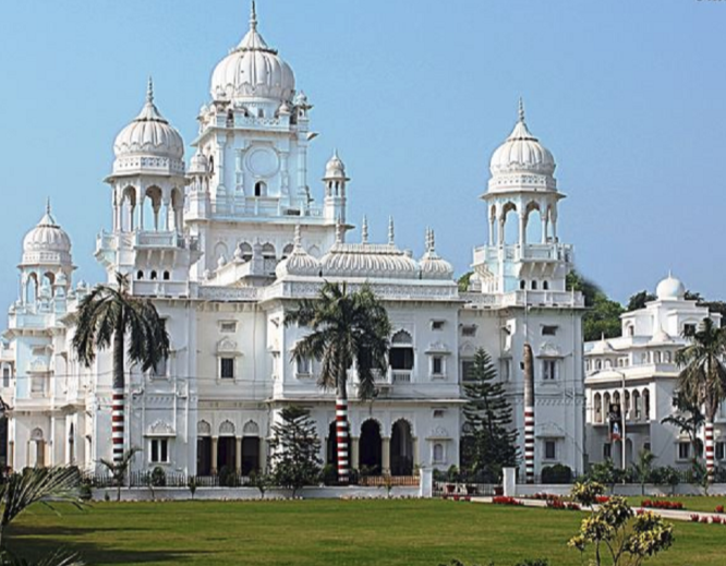 King Georges Medical University,Lucknow