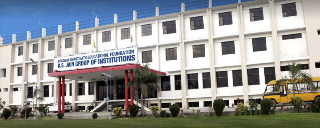 K.S. Jain Institute of Engineering and Technology, Ghaziabad