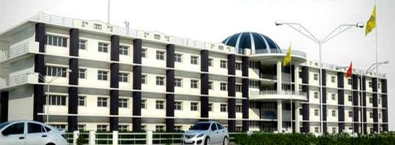 Lucknow Model Institute of Technology and Management - [LMITM], Lucknow