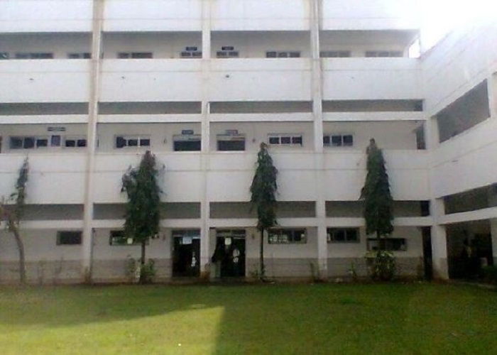 Mahatma Gandhi Mission's College of Engineering and Technology, Kamothe