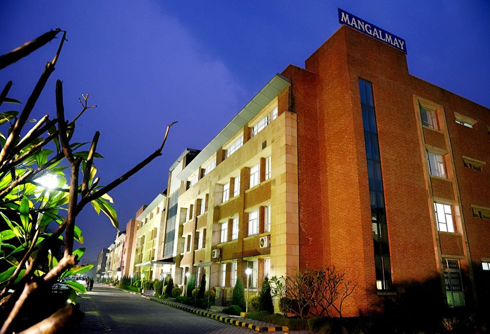 Mangalmay Group of institutions, Greater Noida