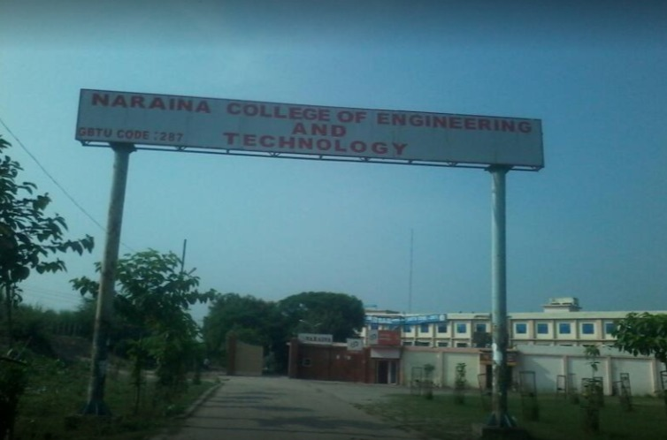 Naraina College of Engineering and Technology - [NCET], Kanpur