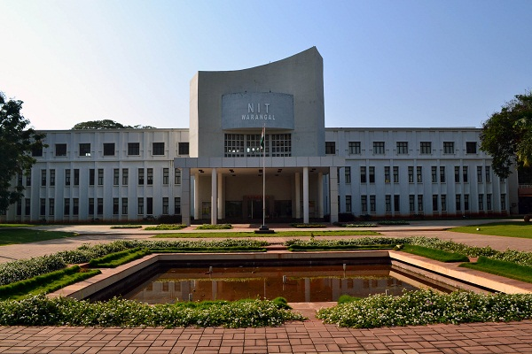 National Institute of Technology - [NIT], Agartala