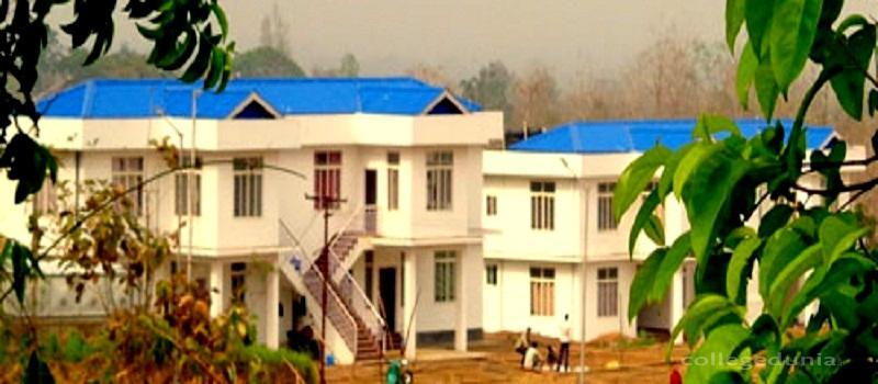 National Institute of Technology - [NIT] Nagaland, Dimapur