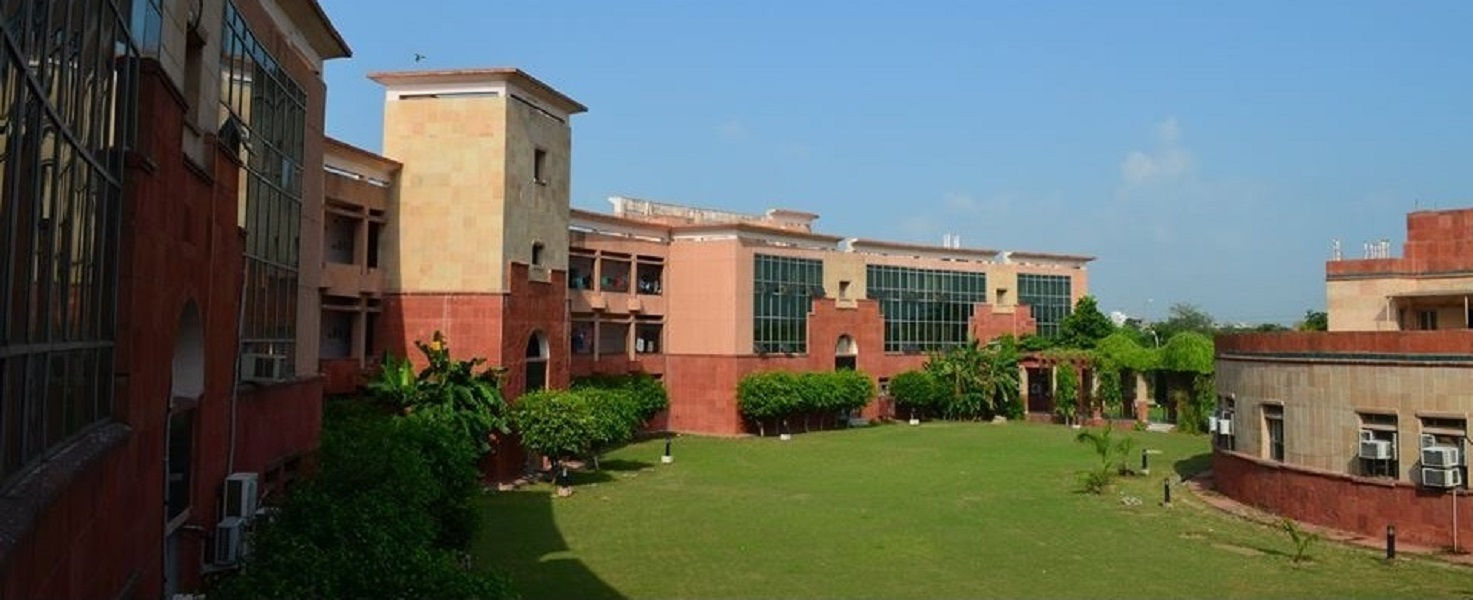 National Institute of Technology - [NIT], New Delhi