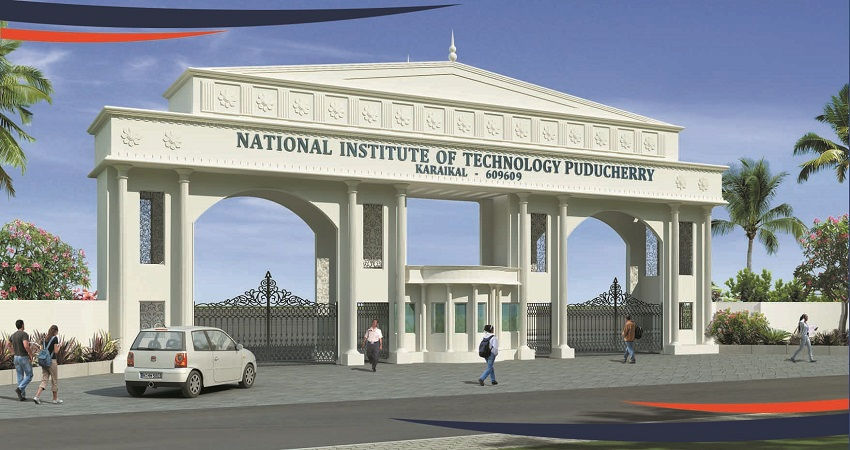 National Institute of Technology - [NIT], Pondicherry
