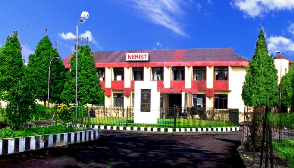 North Eastern Regional Institute of Science and Technology - [NERIST], Itanagar
