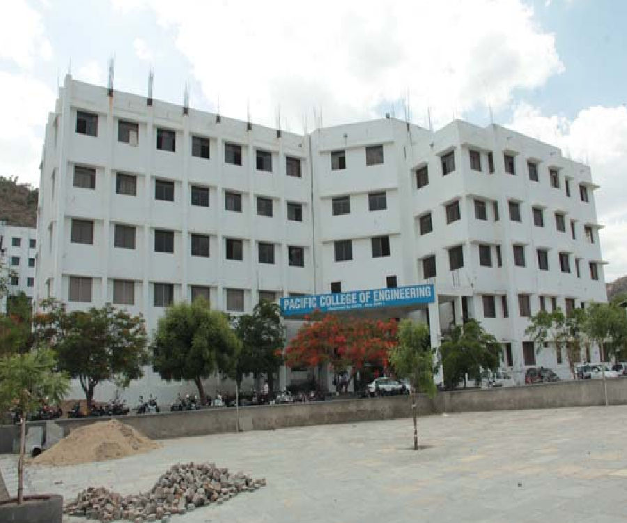 Pacific College of Engineering - [PCI], Udaipur