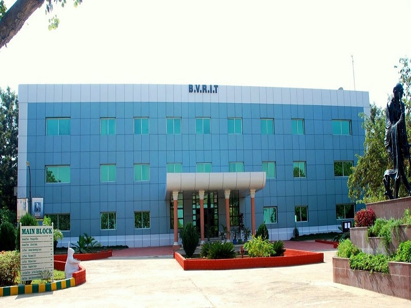Padmasri Dr. BV Raju Institute of Technology - [BVRIT], Hyderabad