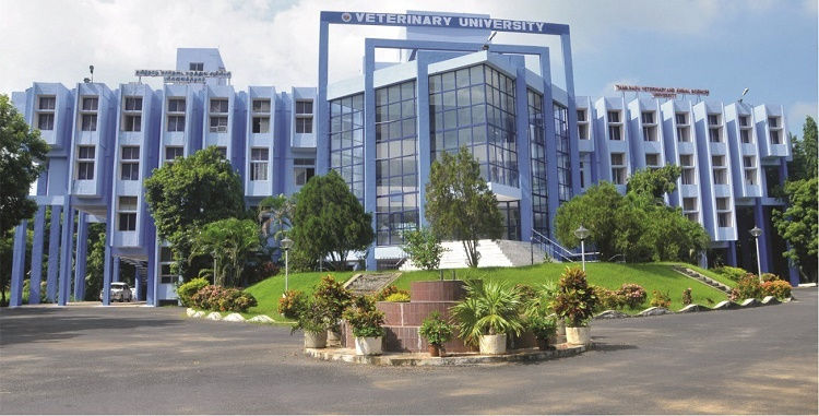 Post Graduate Research Institute in Animal Sciences - [PGRIAS], Chennai