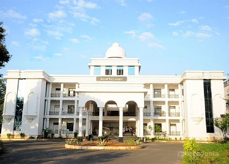 Queen Mary's College, Chennai