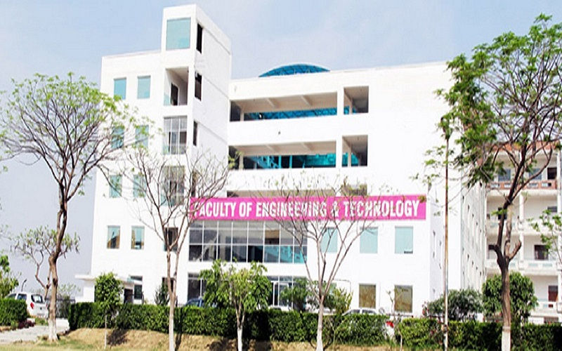 Rama Institute of Engineering & Technology, Kanpur