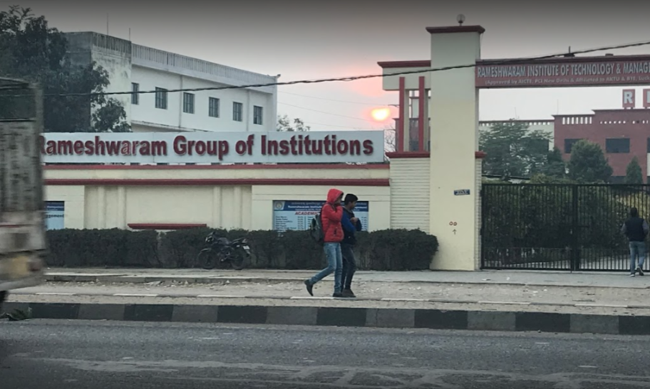 Rameshwaram Institute of Technology and Management - [RITM], Lucknow