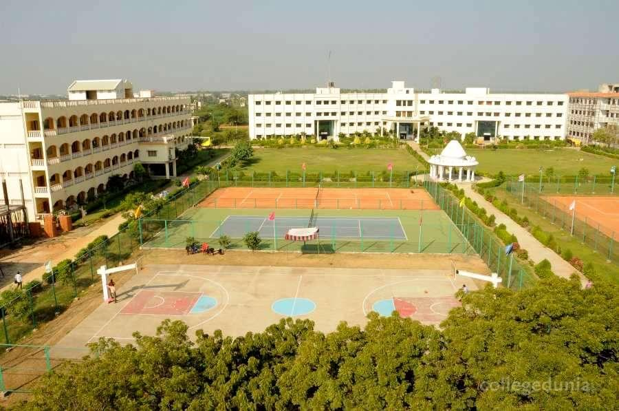 S.A. Engineering College, Chennai