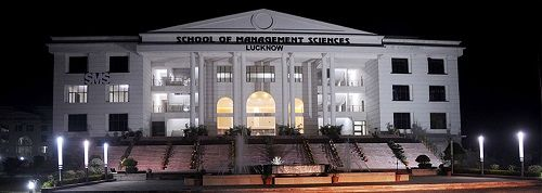 School Of Management Sciences - [SMS], Lucknow