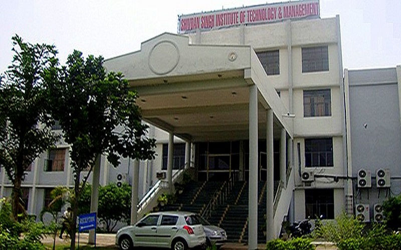 Shivdan Singh Institute of Technology and Management - [SSITM], Aligarh