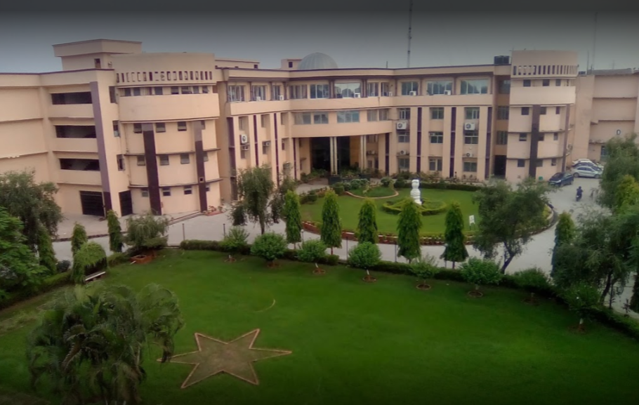 Shri Ramswaroop Memorial College of Engineering and Management -  [SRMCM], Lucknow
