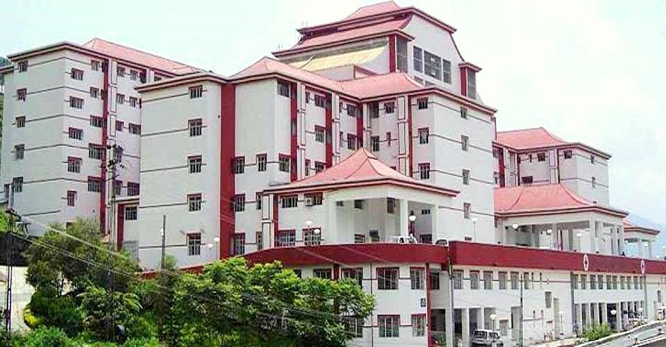 Sikkim Manipal Institute of Medical Sciences - [SMIMS], Gangtok
