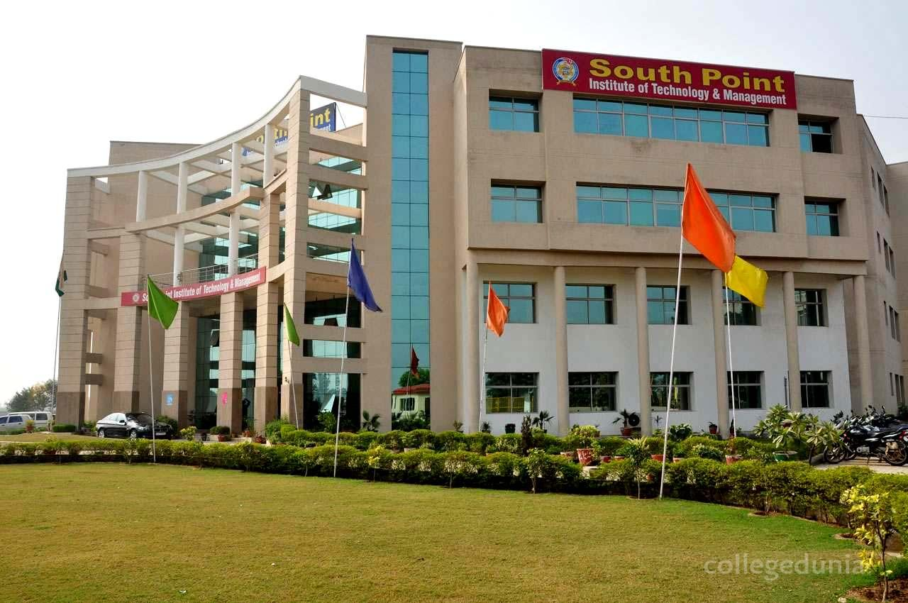 South Point Institute of Technology and Management, Sonepat