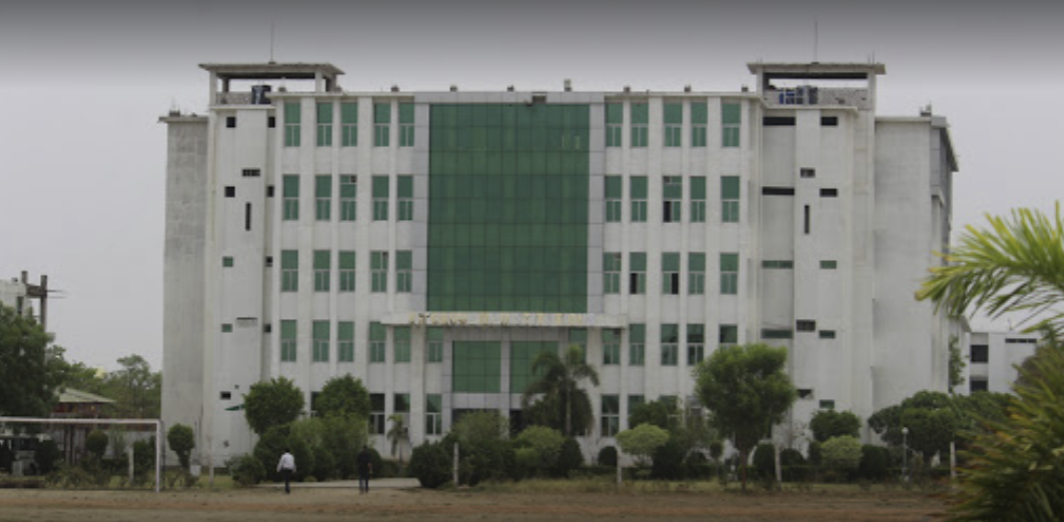 SR College of Science and Engineering, Jhansi