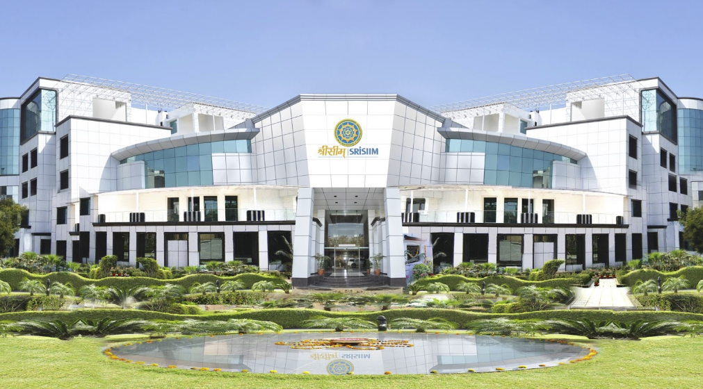 Sri Sharda Institute of Management and Technology, Lucknow