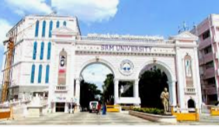 S.R.M. Institute of Science and Technology Chennai