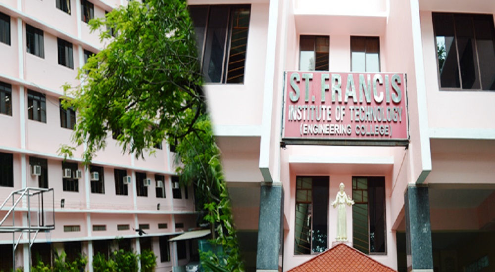 St.  Francis Institute of Technology - [SFIT], Mumbai