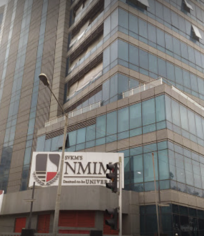 NMIMS Narsee Monjee Institute of Management Studies, Juhu