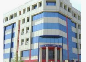 Trinity Institute of Innovations in Professional Studies, Greater Noida