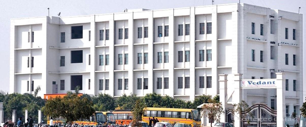 Vedant College of Engineering & Technology - [VCET], Bundi